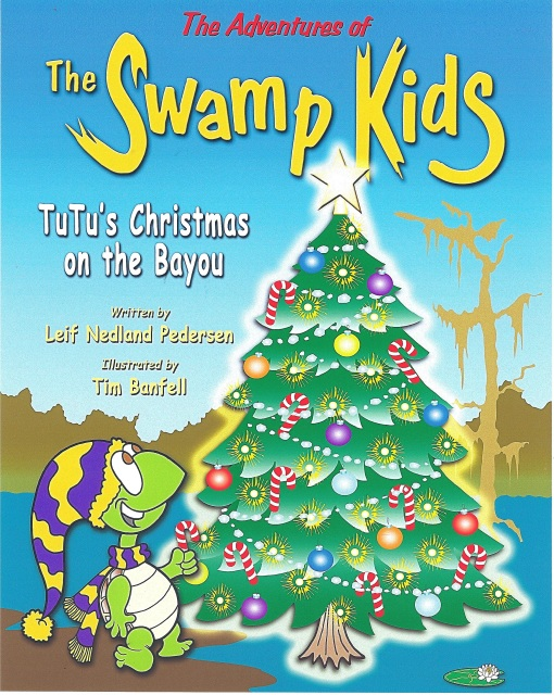 tutus christmas on the bayou - Christmas In The Bayou